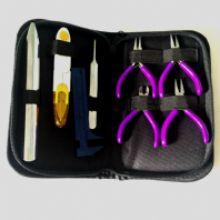 Jeweller Tools 8 pieces Pliers Kit